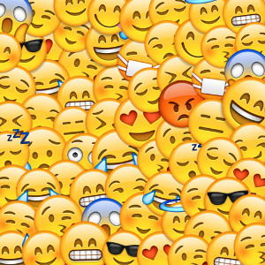 What emoticons describe you?