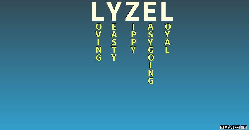Lyzel